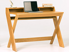 Рабочий стол Ravenscroft Desk Compact Oak WO-73266