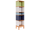 Полка AbbeyWood Narrow Bookcase WO-89750