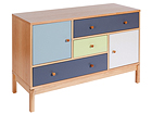 Комод Abbey Wood Sideboard WO-89896