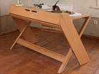 Рабочий стол Ravenscroft Cross Leg Desk WO-91752