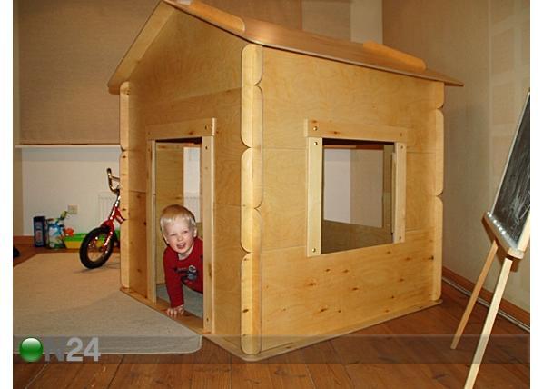 Детские домики из фанеры своим руками